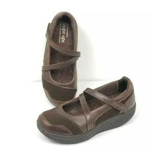 Skechers Shape Ups 24866 Toning Walking Shoes